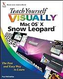 Mac OS X Snow Leopard, Paul McFedries, 0470436387