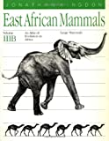 An Atlas of Evolution in Africa : Large Mammals, Kingdon, Jonathan, 0226437221