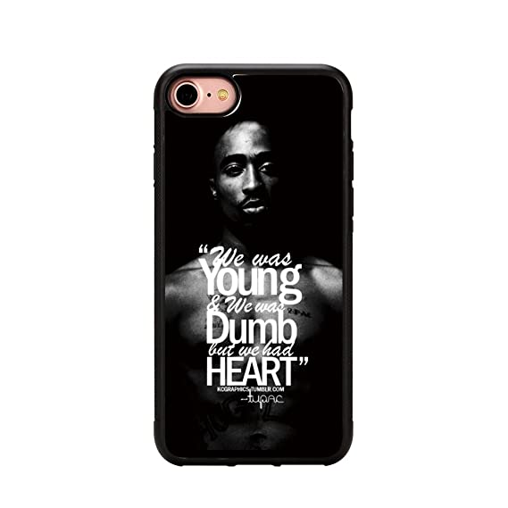 2pac iphone 7 case
