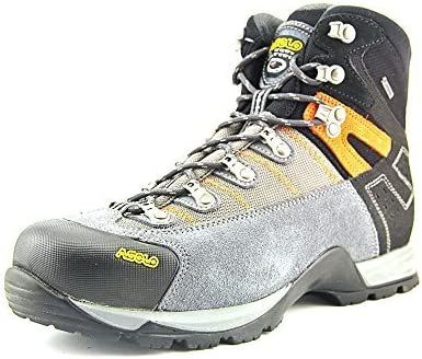 Asolo Fugitive GTX Mens Waterproof Hiking Boot for Light Hikers and Trekkers