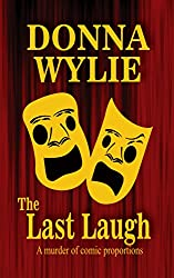 The Last Laugh: A Murder of Comic Proportions