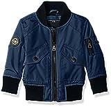 Urban Republic Baby Boys Ballistic Bomber Jacket