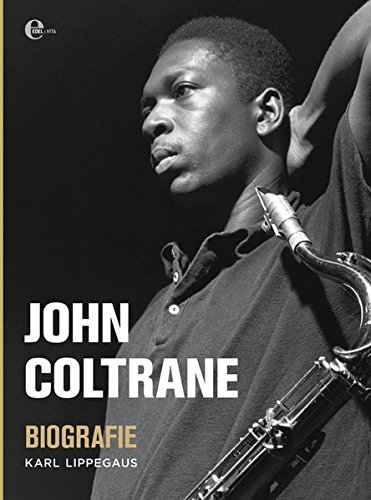 John Coltrane: Biografie