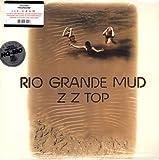 ZZ TOP----RIO GRANDE MUD---180 GRAM VINYL LP