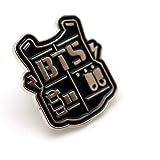 Kpop BangTan Boys BTS Metal Pin Accessory