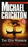 Michael Crichton Set (The 13th Warrior, The Andromeda Strain, Rising Sun)