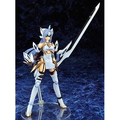 Alter Xenosaga Episode III: Also sprach Zarathustra: KOS-MOS Ver.4 Almecha Action Figure: Toys & Games