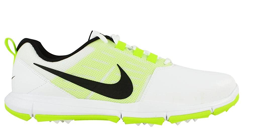 newest 3ec68 4091c Amazon.com   Nike Men s Explorer SL Golf Shoes   Golf