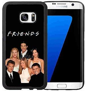 coque friends samsung s7