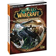World of Warcraft: Mists of Pandaria Signature Series Guide