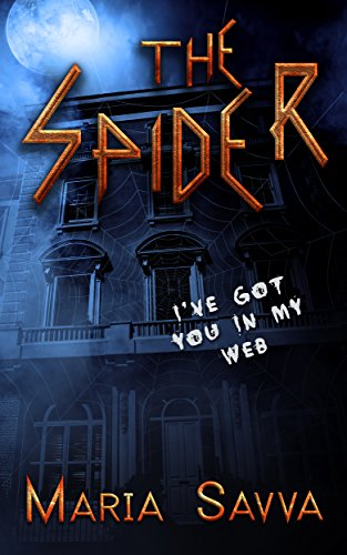 Download PDF The Spider