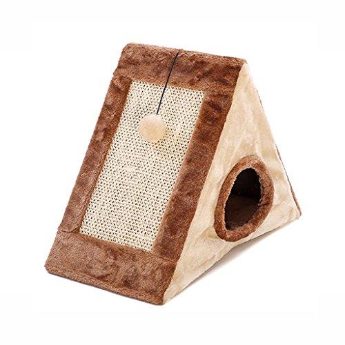 Pets Cama Perro Nest, Summer, Teddy Small Dog Nest, Caseta de Perro, Tapete, Four Seasons Universal, Cat House, Dog House,...