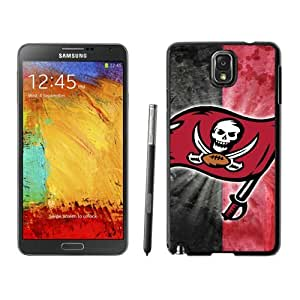 NFL Tampa Bay Buccaneers Samsung Galalxy Note 3 Case 022 NFLSGN3CASES2109