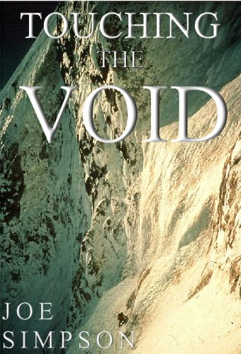 Touching the Void (Best Places To Rock Climb)