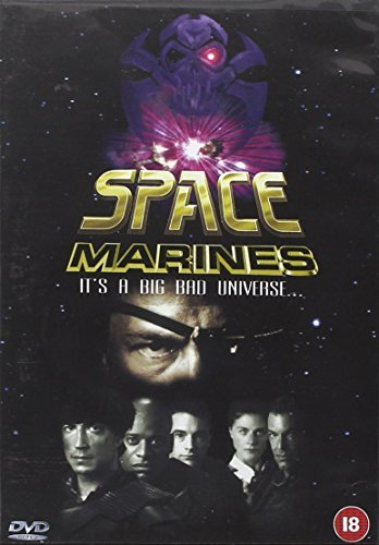 Space Marines [Region 2]