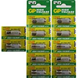 Gold Peak - GP 23A Alkaline Batteries - 12 Pack