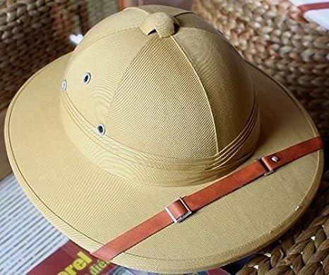 Tucuman Aventura - Cappello Salacot  Amazon.it  Sport e tempo libero e1fb563949eb