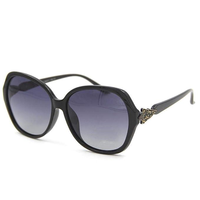 fuchaozhuanmai Gafas de sol polarizadas Gafas de sol de ...