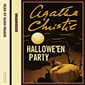 Hallowe'en Party | Agatha Christie