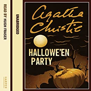 Hallowe'en Party Audiobook