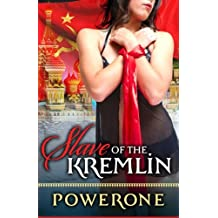 Slave of the Kremlin: An Erotic Spy Novel