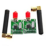 SI4432 Arduino CRC NRF905 433M Wireless Transceiver Module 170 Channels