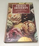 img - for Frozen Desserts: A Complete Retailer's Guide book / textbook / text book