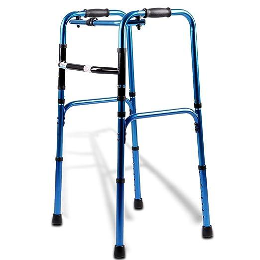 Andador Plegable, andadores estándar para Personas de la Tercera ...
