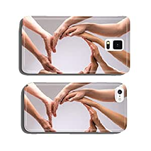 House shape cell phone cover case iPhone6 Plus