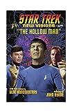 STAR TREK NEW VISIONS HOLLOW MAN