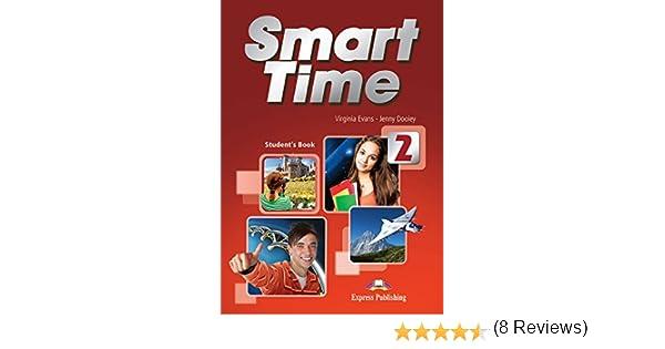 SMART TIME 2 STUDENTS BOOK: Amazon.es: Express Publishing (obra colectiva): Libros en idiomas extranjeros