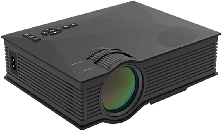 WANGOFUN - Proyector de Cine portátil para casa, proyector de Alta ...