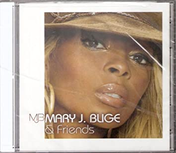 Mary J Blige & Friends Cc