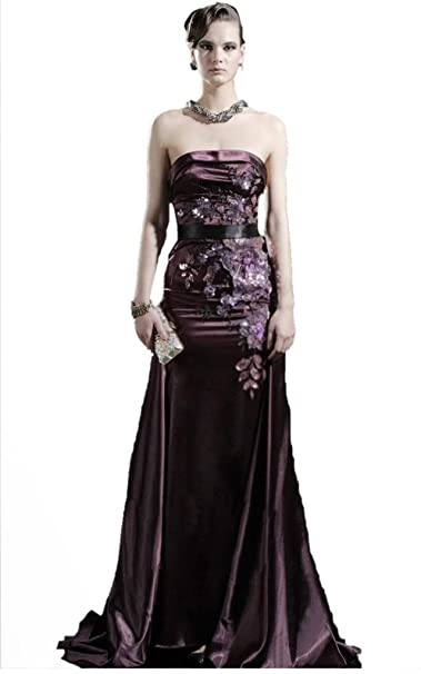 Passat - Vestido de novia - Mujer violeta 50
