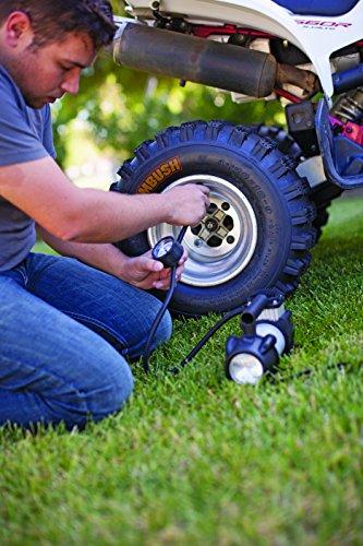 Slime 40031 Pro Power Heavy Duty Tire Inflator