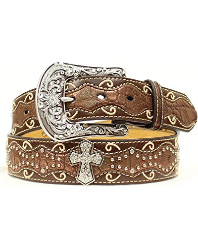 Ariat Studded Belt - 5