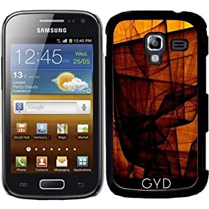 Funda para Samsung Galaxy Ace 2 (GT-I8160) - Abstracto by hera56