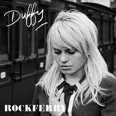 Duffy - Rockferry [vinyl] - Zortam Music