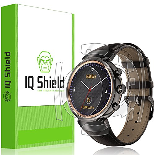 ZenWatch Protector LiQuidSkin Coverage Anti Bubble product image