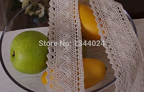 Buy cotton style antique lace trim
