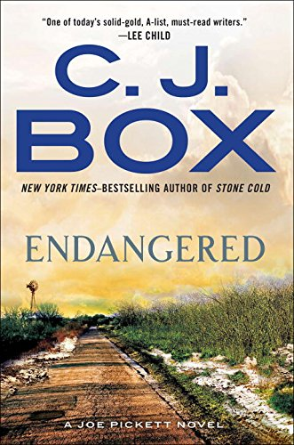 Download Endangered (A Joe Pickett Novel) pdf epub