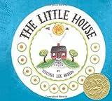 The Little House, Virginia Lee Burton, 0547131046