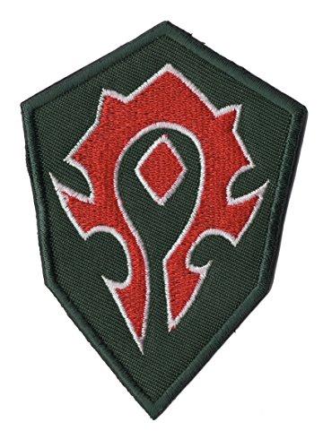 world of warcraft patch - 1