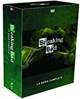 Breaking Bad - Temporadas 1-6 (Caja Serie Completa) [DVD]
