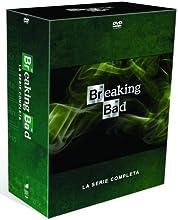 Breaking Bad - Temporadas 1-6 (Caja Serie Completa) [DVD]