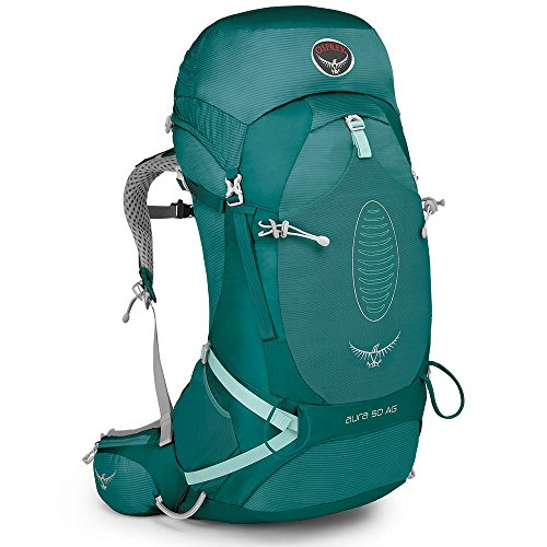 Fantastic Deal! Osprey Women's Aura 50 AG Backpacks