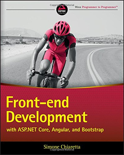 web front end development - 3