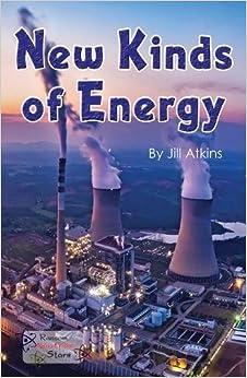 New Kinds of Energy (Neutron Stars)