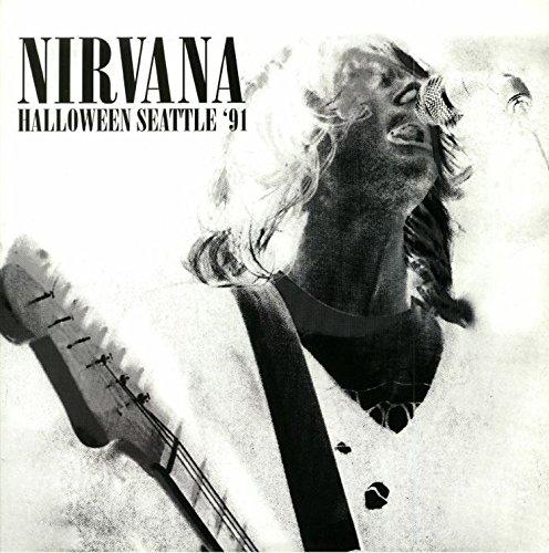 Halloween Seattle 91 (Limited Edition Vinyl) [VINYL]