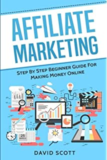 Affiliate Marketing: Build Your Own Successful Affiliate Marketing